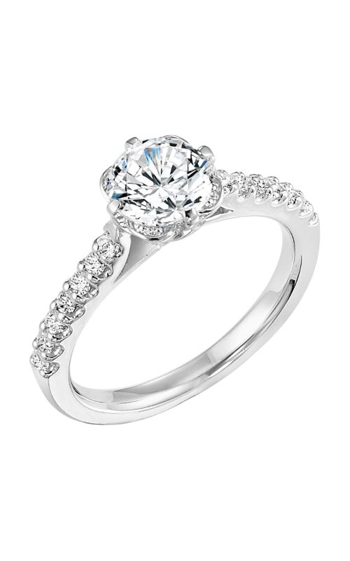 Goldman Vintage Engagement ring 31-626ERW-E product image