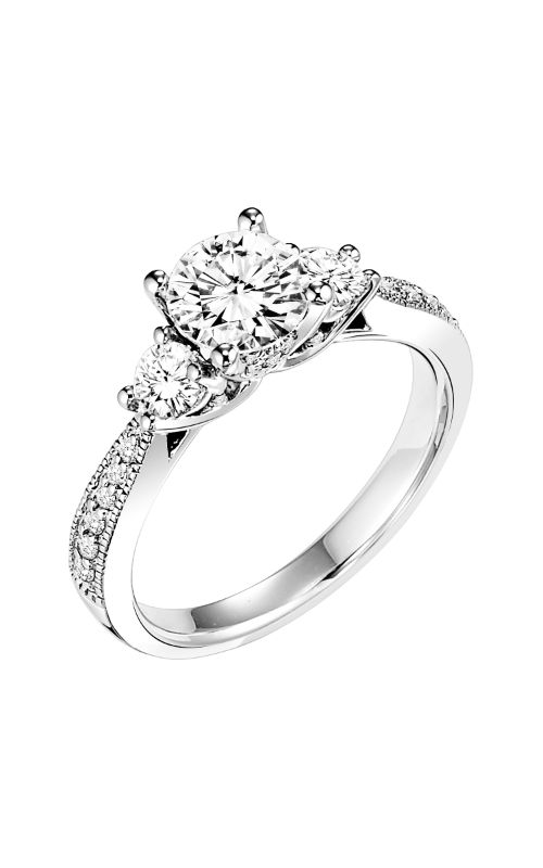 Goldman Vintage Engagement Ring 31-648ERW-E product image