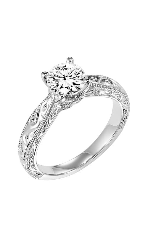 Goldman Engagement ring Vintage 31-665ERW-E product image