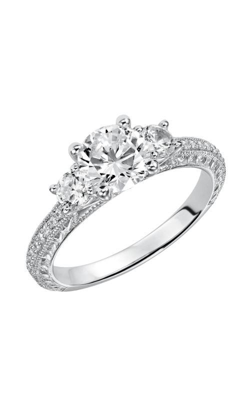 Goldman Vintage Engagement ring 31-745ERW-E product image