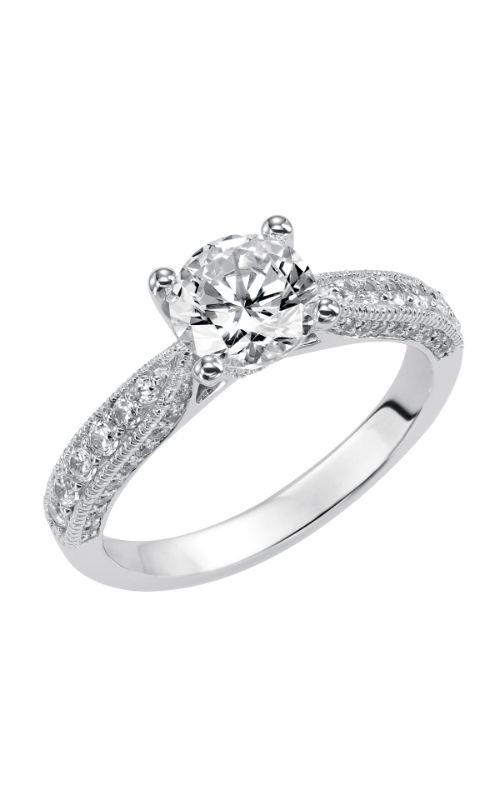Goldman Vintage Engagement Ring 31-748ERW-E product image