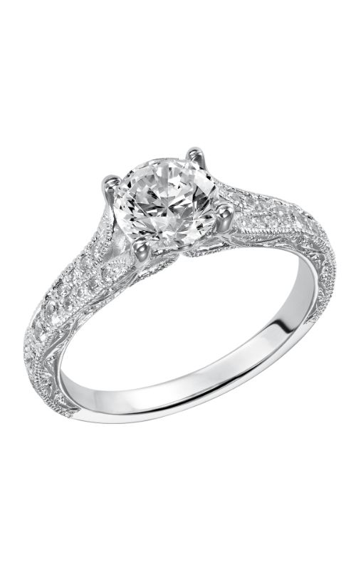 Goldman Engagement ring Vintage 31-763ERW-E product image