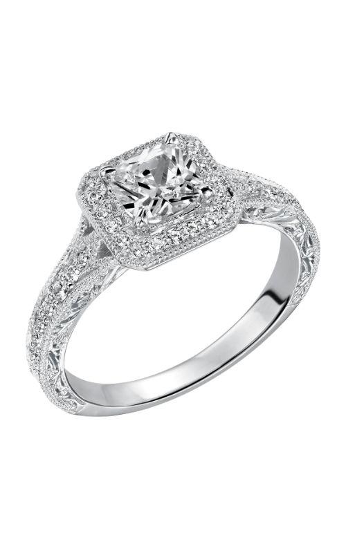 Goldman Vintage Engagement Ring 31-811EUW-E product image