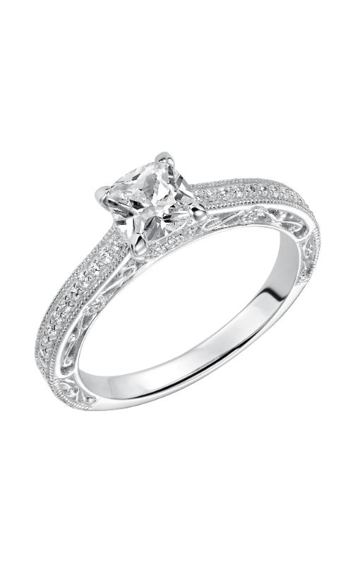 Goldman Vintage Engagement ring 31-824EUW-E product image