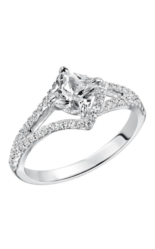Goldman Engagement ring Contemporary 31-829EUW-E product image