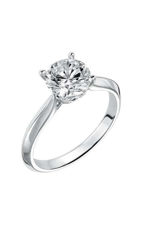 Goldman Contemporary Engagement ring 31-850GRW-E product image