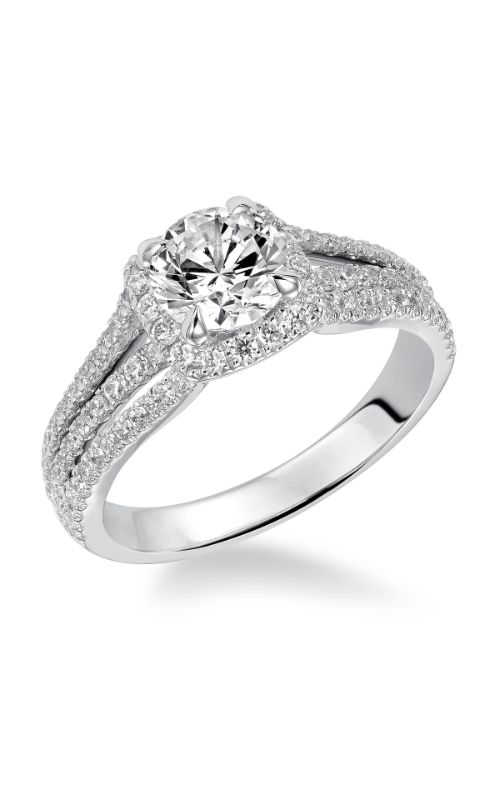 Goldman Engagement ring Contemporary 31-893ERW-E product image