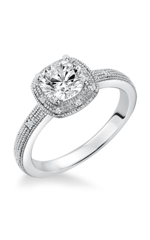 Goldman Vintage Engagement Ring 31-931ERW-E product image