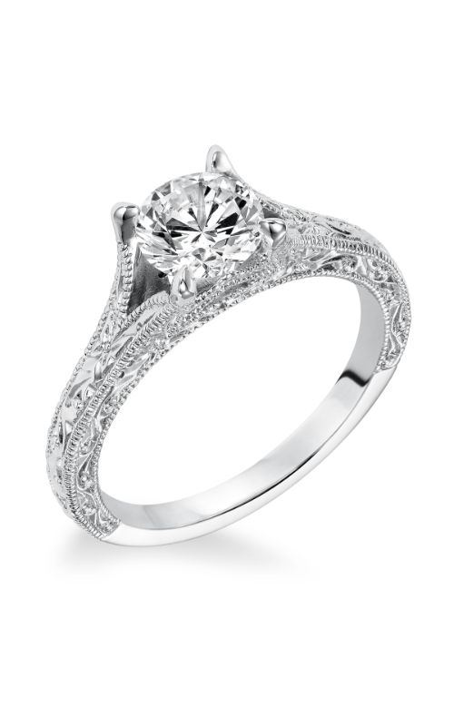 Goldman Vintage Engagement Ring 31-937ERW-E product image