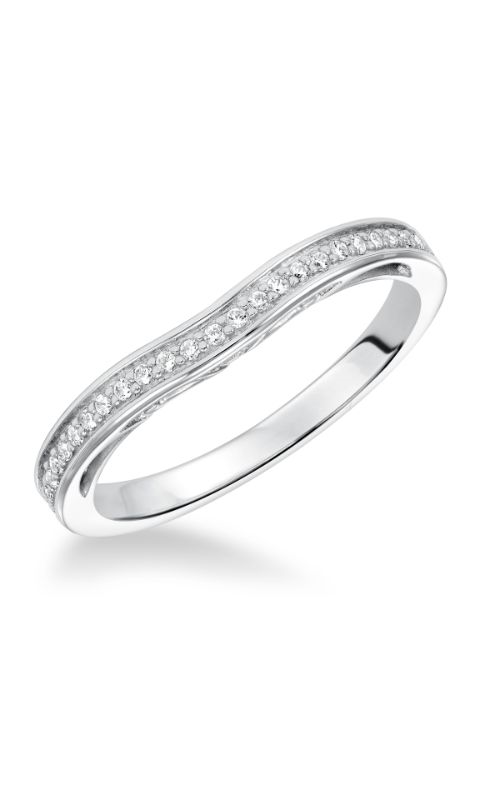 Goldman Vintage Wedding band 31-923W-L product image