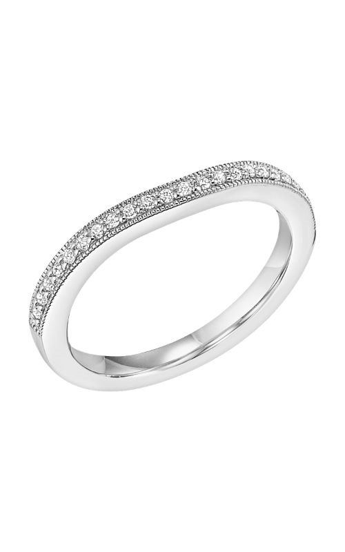 Goldman Vintage Wedding Band 31-536W-L product image