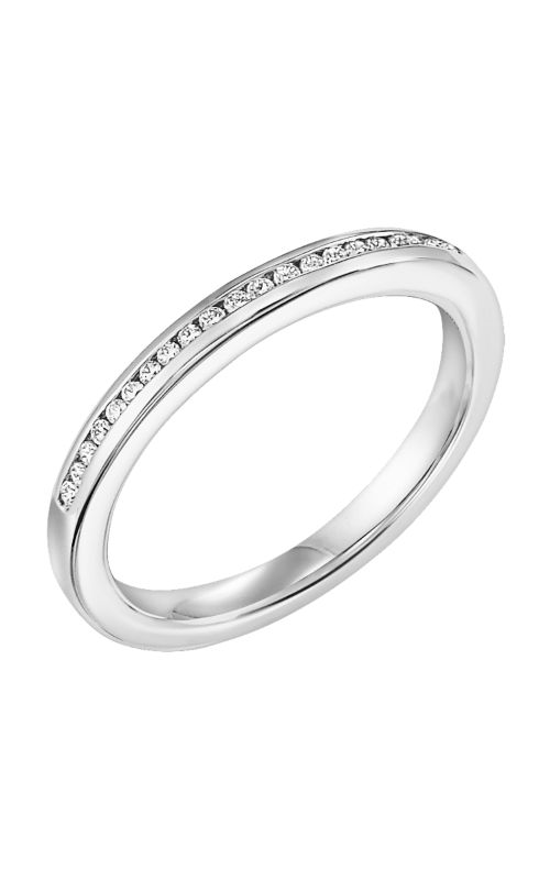 Goldman Contemporary Wedding Band  31-540W-L product image