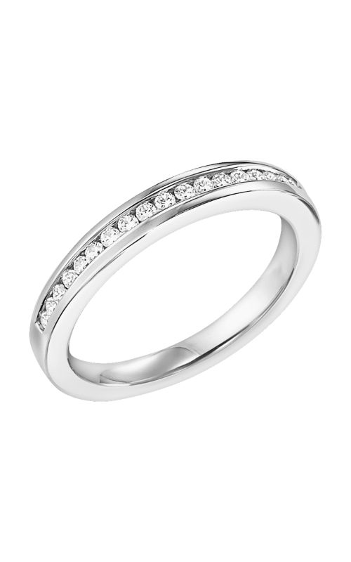 Goldman Contemporary Wedding band 31-543W-L product image