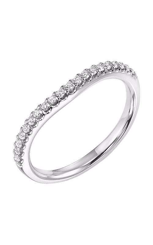 Goldman Contemporary Wedding band 31-642W-L product image