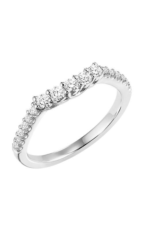 Goldman Contemporary Wedding band 31-646W-L product image