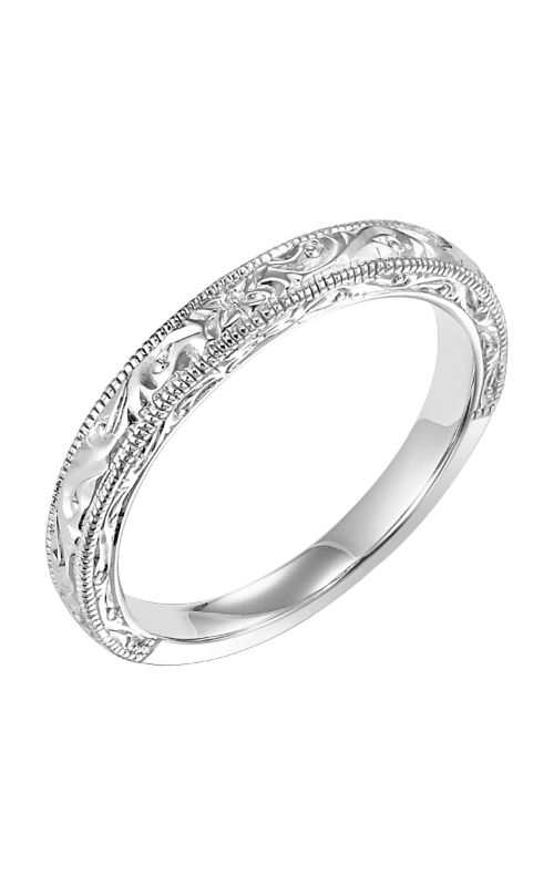 Goldman Vintage Wedding band 31-665W-L product image