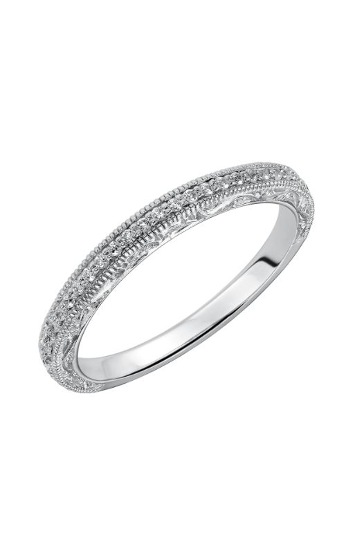 Goldman Vintage Wedding band 31-763W-L product image