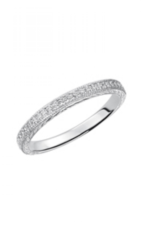 Goldman Vintage Wedding Band 31-787ERW-L product image