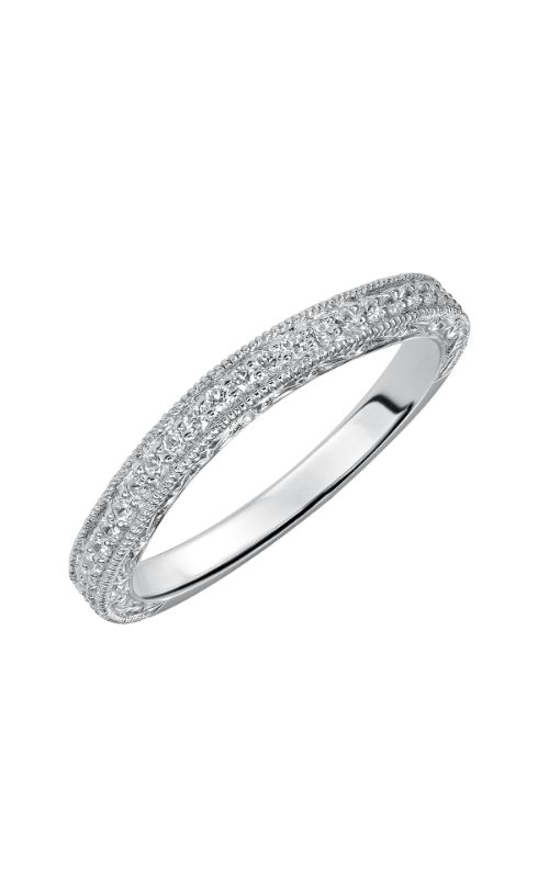 Goldman Vintage Wedding Band 31-788W-L product image