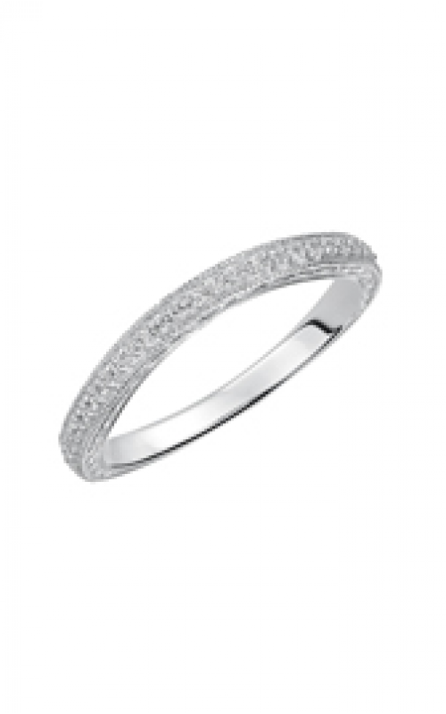 Goldman Vintage Wedding Band 31-793W-L product image