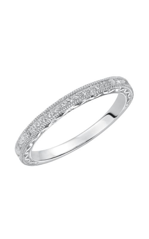 Goldman Vintage Wedding band 31-810W-L product image