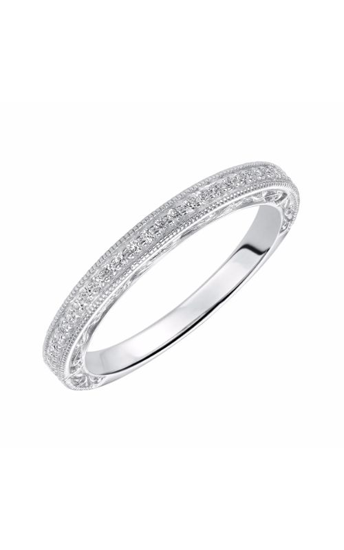 Goldman Vintage Wedding Band 31-824W-L product image