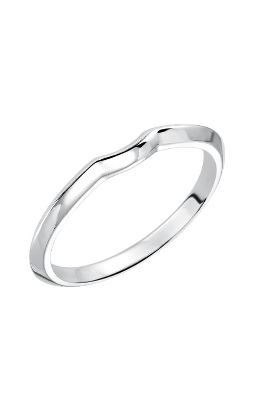 Goldman Contemporary Wedding band 31-850W-L product image