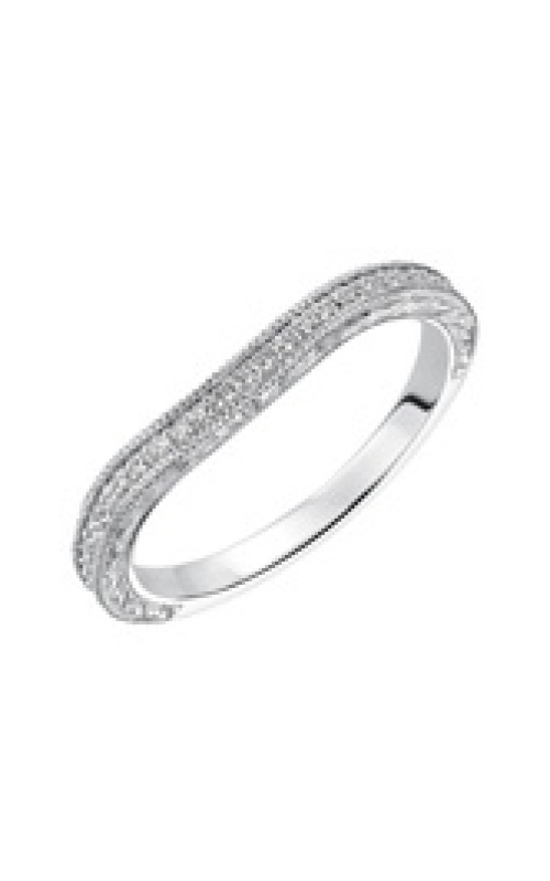 Goldman Vintage Wedding band 31-867ERW-L product image