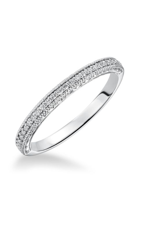 Goldman Vintage Wedding Band 31-870W-L product image
