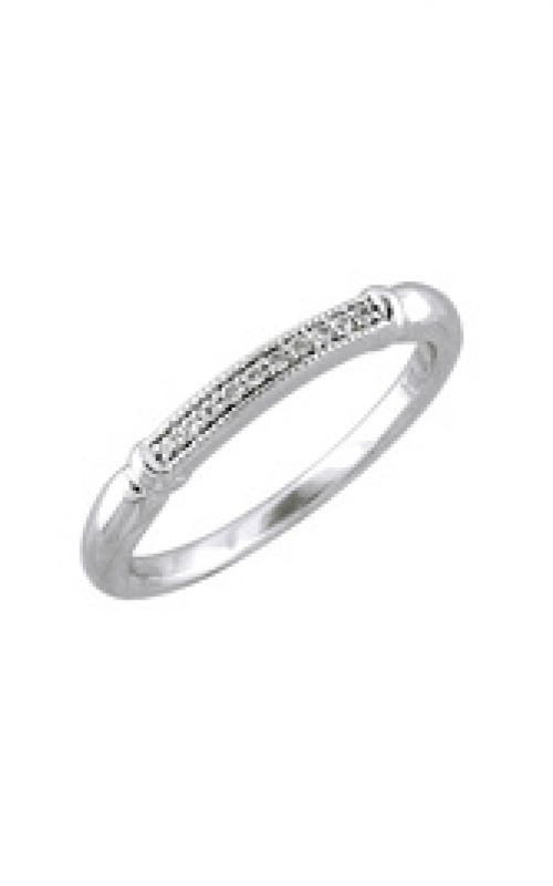 Goldman Vintage Wedding Band 31-878ERW-L product image