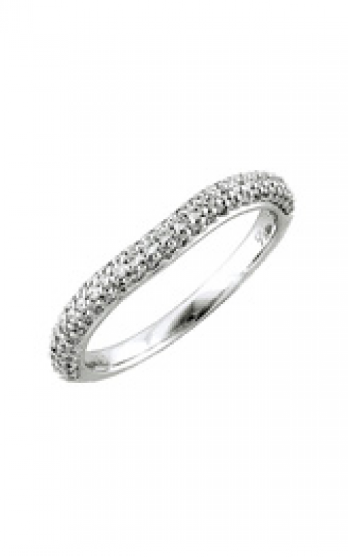 Goldman Contemporary Wedding Band 31-885ERW-L product image