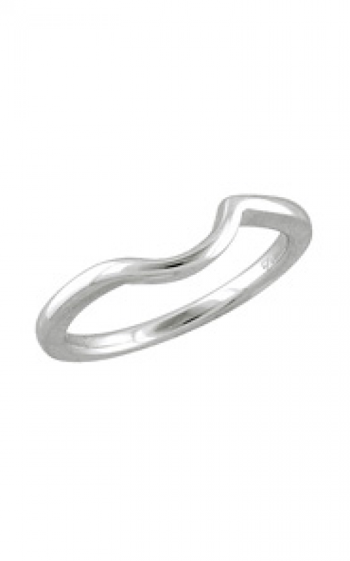 Goldman Contemporary Wedding Band 31-899ERW-L product image