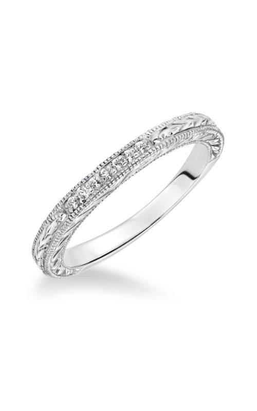 Goldman Vintage Wedding Band 31-968W-L product image
