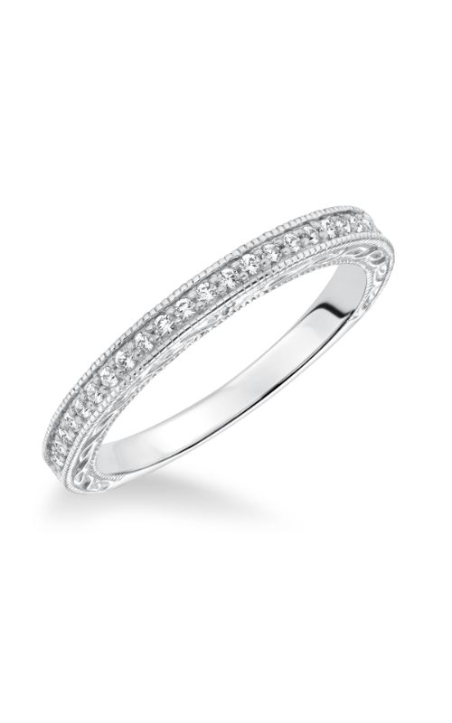 Goldman Vintage Wedding Band 31-969W-L product image