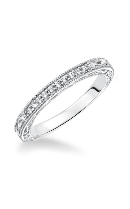 Goldman Vintage Wedding Band 31-976W-L product image
