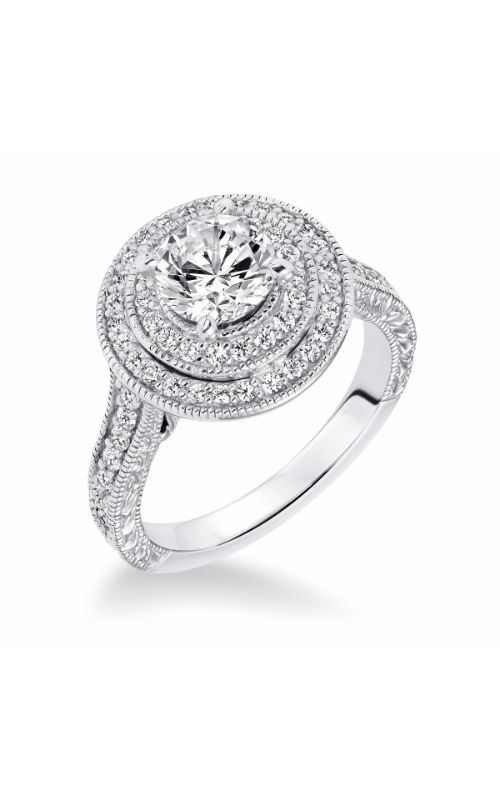 Goldman Vintage Engagement ring 31-977ERW-E product image
