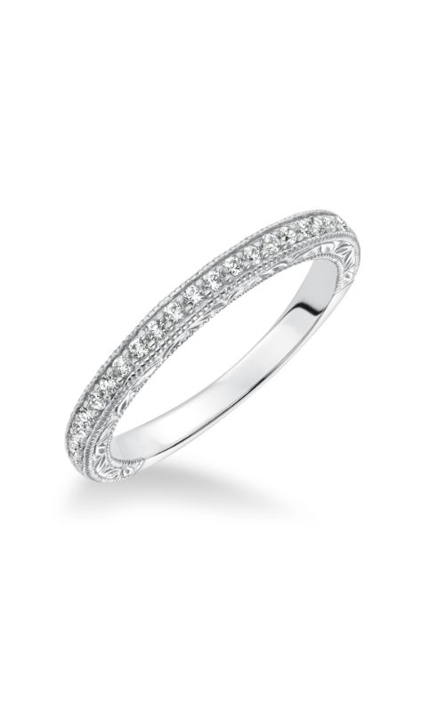 Goldman Vintage Wedding band 31-975W-L product image