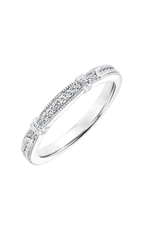 Goldman Vintage Wedding Band 31-981W-L product image