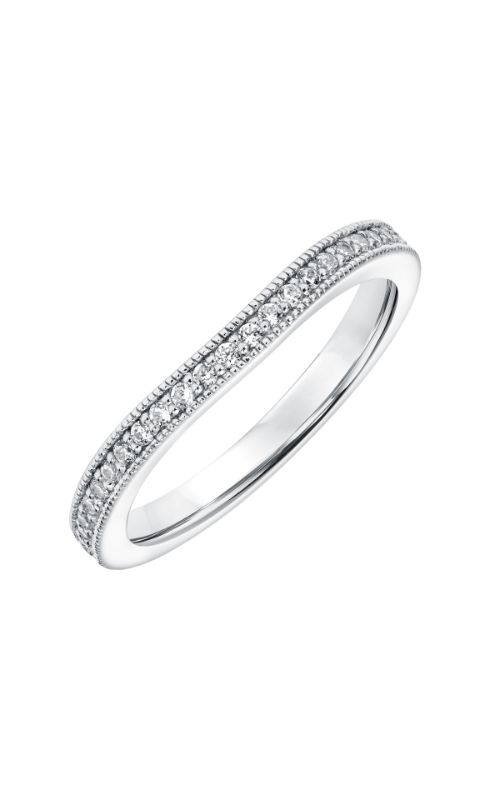 Goldman Vintage Wedding Band 31-11011W-L product image