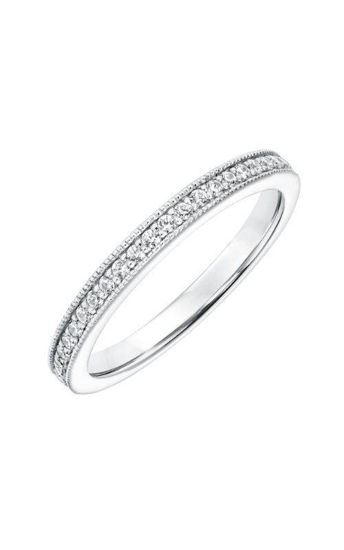Goldman Vintage Wedding Band 31-11012W-L product image