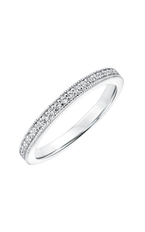 Goldman Vintage Wedding Band 31-11013W-L product image