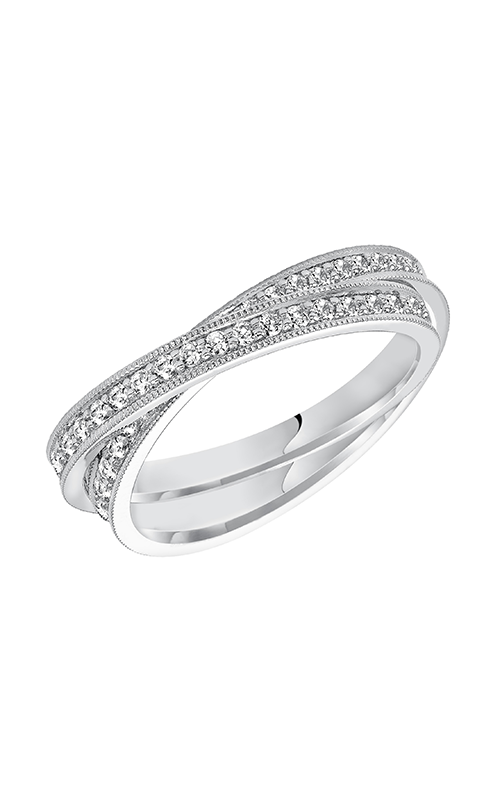 Goldman Contemporary Wedding Band 33-8418W65-L product image