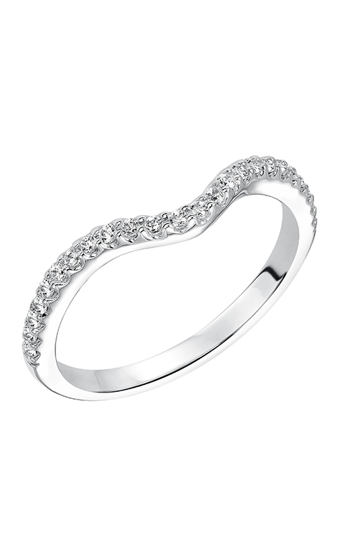 Goldman Contemporary Wedding band 31-838EVW-L product image