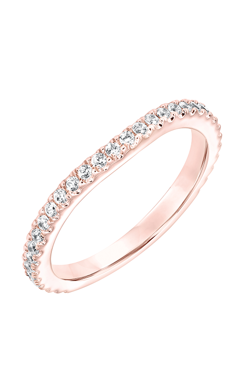 Goldman Contemporary Wedding band 31-11002RR-L product image