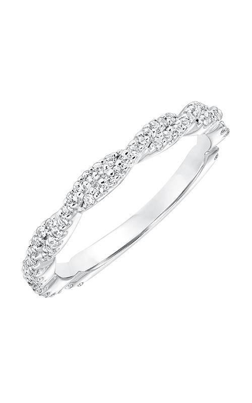 Goldman Contemporary Wedding Band 31-11020W-L product image