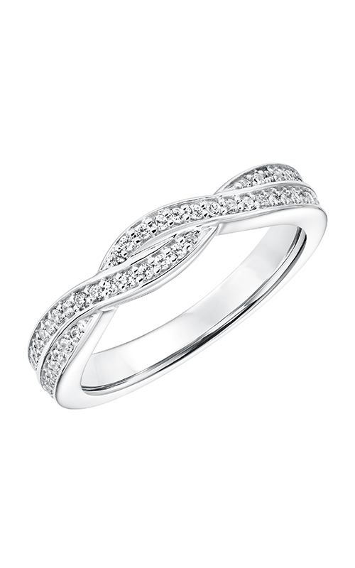 Goldman Contemporary Wedding band 31-11021W-L product image