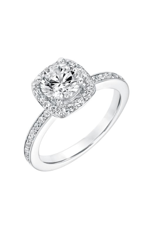 Goldman Contemporary Engagement ring 31-11032ERW-E product image