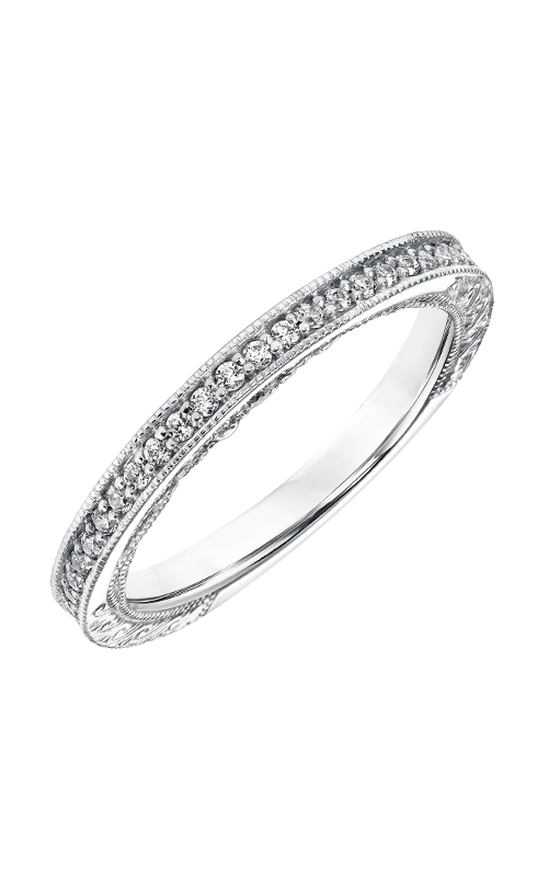 Goldman Vintage Wedding band 31-11039W-L product image