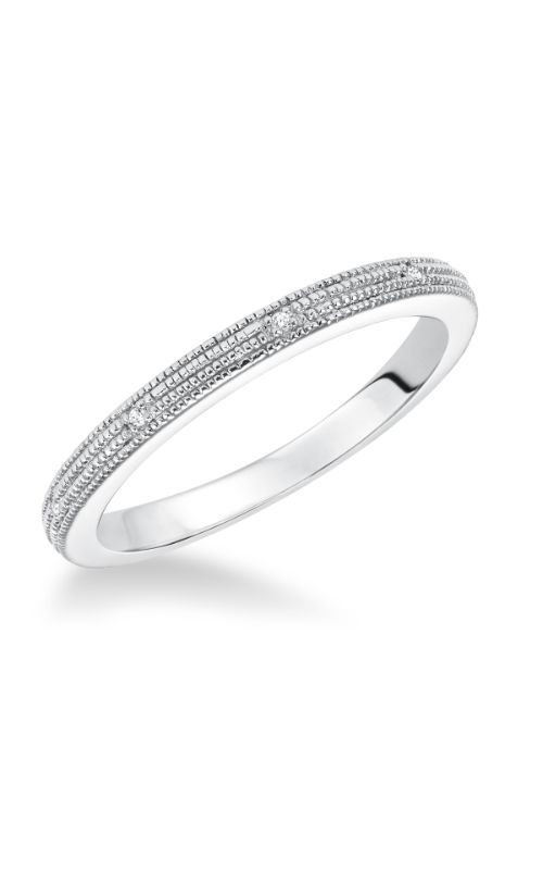 Goldman Vintage Wedding band 31-931W-L product image