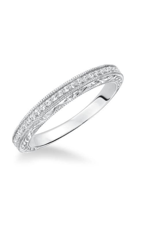 Goldman Vintage Wedding band 31-935W-L product image
